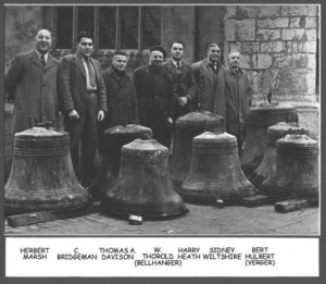 Ringers with Bells (1950).