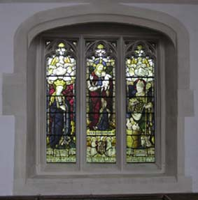 StKatherineWindow